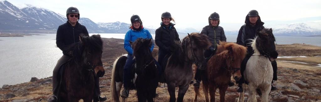 Norðlenska hestaveislan, frábær skemmtun!